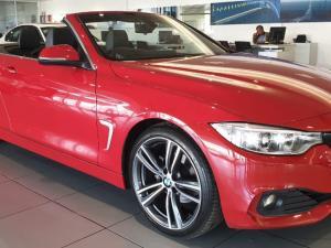 BMW 420i Convert - Image 9