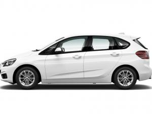 BMW 218i Active Tourer automatic - Image 2