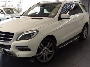 Mercedes-Benz ML 350 Bluetec - Image 1