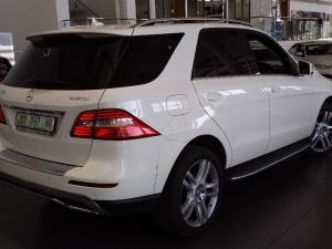 Mercedes-Benz ML 350 Bluetec - Image 2