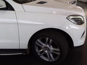 Mercedes-Benz ML 350 Bluetec - Image 6