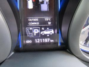Toyota Prado VX 3.0 TDi automatic - Image 21