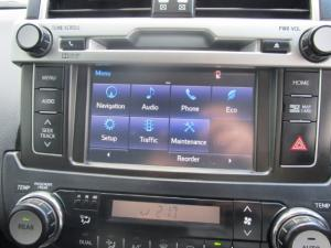 Toyota Prado VX 3.0 TDi automatic - Image 24