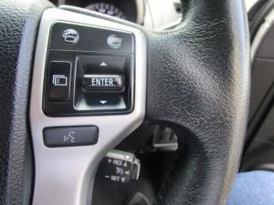 Toyota Prado VX 3.0 TDi automatic - Image 26