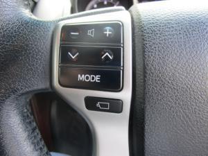 Toyota Prado VX 3.0 TDi automatic - Image 27