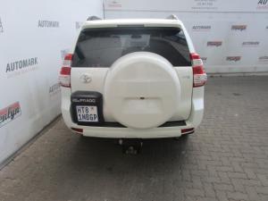 Toyota Prado VX 3.0 TDi automatic - Image 5