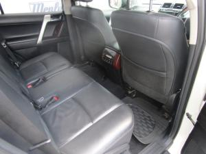 Toyota Prado VX 3.0 TDi automatic - Image 6