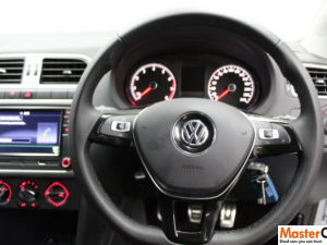 Volkswagen Polo Vivo 1.6 Maxx - Image 10