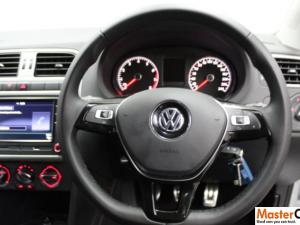 Volkswagen Polo Vivo 1.6 Maxx - Image 12