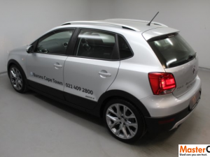 Volkswagen Polo Vivo 1.6 Maxx - Image 16
