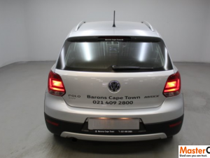 Volkswagen Polo Vivo 1.6 Maxx - Image 18