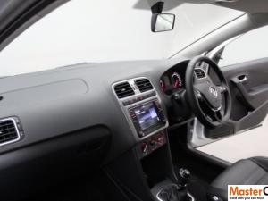 Volkswagen Polo Vivo 1.6 Maxx - Image 19
