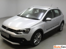 Thumbnail Volkswagen Polo Vivo 1.6 Maxx