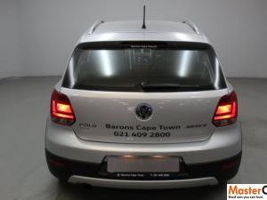 Volkswagen Polo Vivo 1.6 Maxx - Image 20