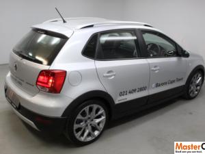 Volkswagen Polo Vivo 1.6 Maxx - Image 5