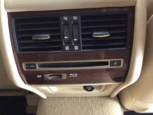 Lexus LS 460 - Image 3