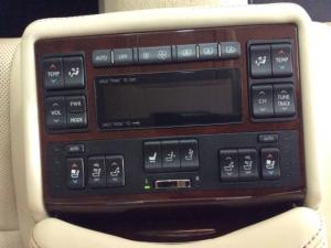 Lexus LS 460 - Image 5