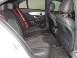 Mercedes-Benz AMG C43 4MATIC - Image 10