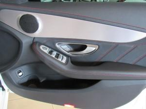 Mercedes-Benz AMG C43 4MATIC - Image 11