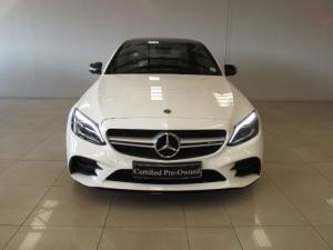 Mercedes-Benz AMG C43 4MATIC - Image 7