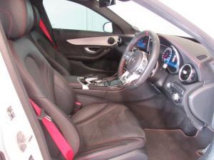 Mercedes-Benz AMG C43 4MATIC - Image 8