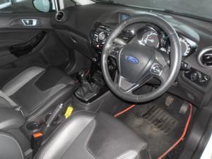 Ford Fiesta 5-door 1.0T Titanium - Image 9