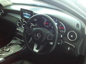 Mercedes-Benz C-Class C180 auto - Image 5