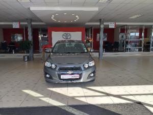 Chevrolet Sonic sedan 1.4 LS - Image 2