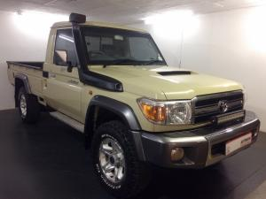 Toyota Land Cruiser 79 4.5DS/C - Image 1