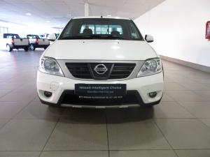 Nissan NP200 1.5 DCI SE P/U/S/C - Image 1