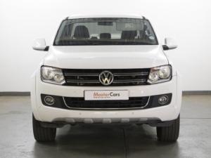 Volkswagen Amarok 2.0 Bitdi Highline 132KW 4MOT automatic D/C - Image 2