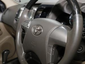 Toyota Fortuner 4.0 V6 RB automatic - Image 15