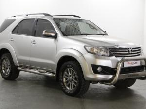 Toyota Fortuner 4.0 V6 RB automatic - Image 3