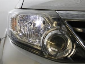 Toyota Fortuner 4.0 V6 RB automatic - Image 8