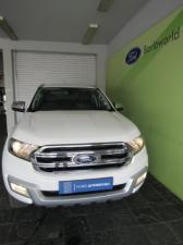 Ford Everest 3.2 Tdci XLT 4X4 automatic - Image 6