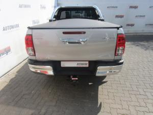 Toyota Hilux 2.8 GD-6 RB RaiderE/CAB - Image 18