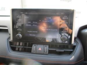 Toyota RAV4 2.0 GX-R CVT AWD - Image 21