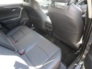 Toyota RAV4 2.0 GX-R CVT AWD - Image 3