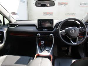Toyota RAV4 2.0 GX-R CVT AWD - Image 8