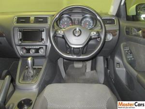 Volkswagen Jetta GP 1.4 TSi Comfortline DSG - Image 7