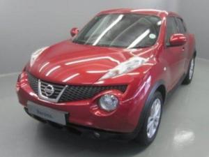 Nissan Juke 1.6 Acenta + - Image 1