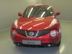 Nissan Juke 1.6 Acenta + - Image 3