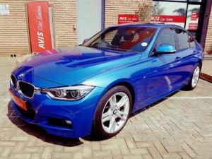 BMW 320i M Sport automatic - Image 1