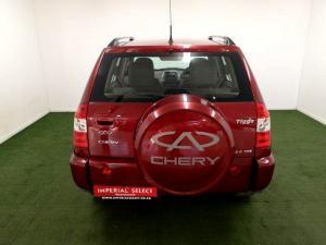 Chery Chery Tiggo 2.0 TXE - Image 8