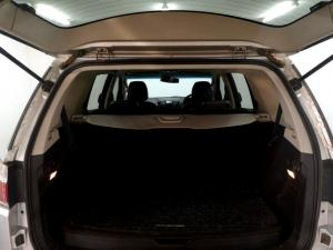 Chevrolet Trailblazer 2.8 LTZ 4X4 automatic - Image 10