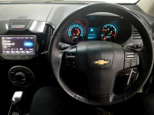Chevrolet Trailblazer 2.8 LTZ 4X4 automatic - Image 12