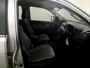 Chevrolet Trailblazer 2.8 LTZ 4X4 automatic - Image 14