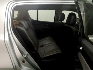 Chevrolet Trailblazer 2.8 LTZ 4X4 automatic - Image 15