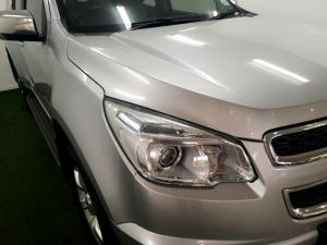 Chevrolet Trailblazer 2.8 LTZ 4X4 automatic - Image 18