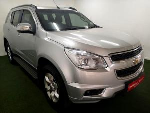 Chevrolet Trailblazer 2.8 LTZ 4X4 automatic - Image 1